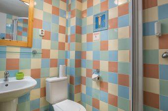 Apartmán 322 | ubytovanie-aquapark.sk