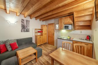Apartmán 334 | ubytovanie-aquapark.sk