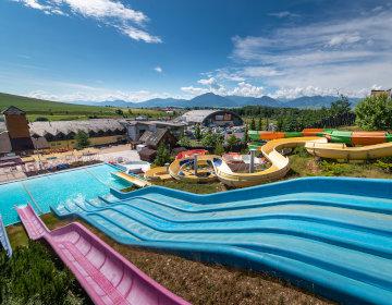 Aquapark Tatralandia | ubytovanie-aquapark.sk