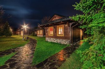 Chata 116 | ubytovanie-aquapark.sk