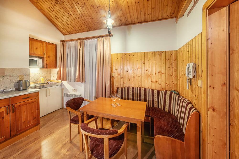 Chata 436 | ubytovanie-aquapark.sk