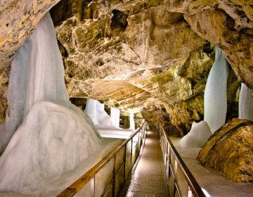 Demänovská ľadová jaskyňa | ubytovanie-aquapark.sk