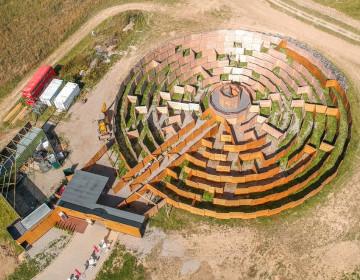 Labyrint | ubytovanie-aquapark.sk