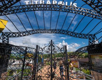 Tatrapolis | ubytovanie-aquapark.sk